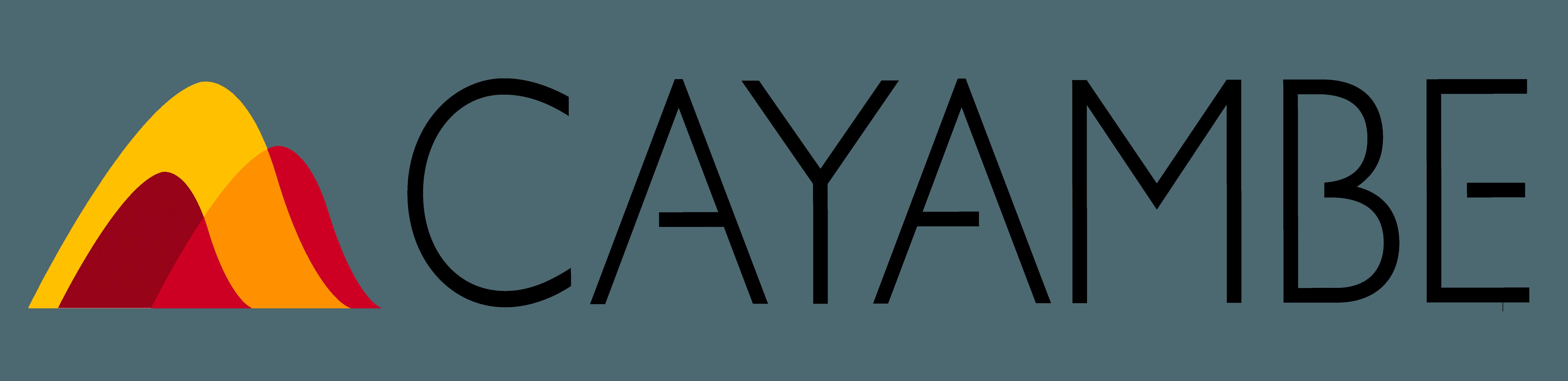 CAYAMBE : RESSOURCES, ÉNERGIE ET FUTUR
